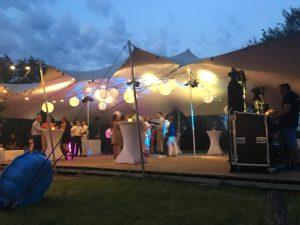 verjaardagsfeest Nieuwegein