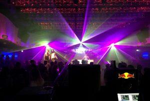 licht en geluid huren Ridderkerk